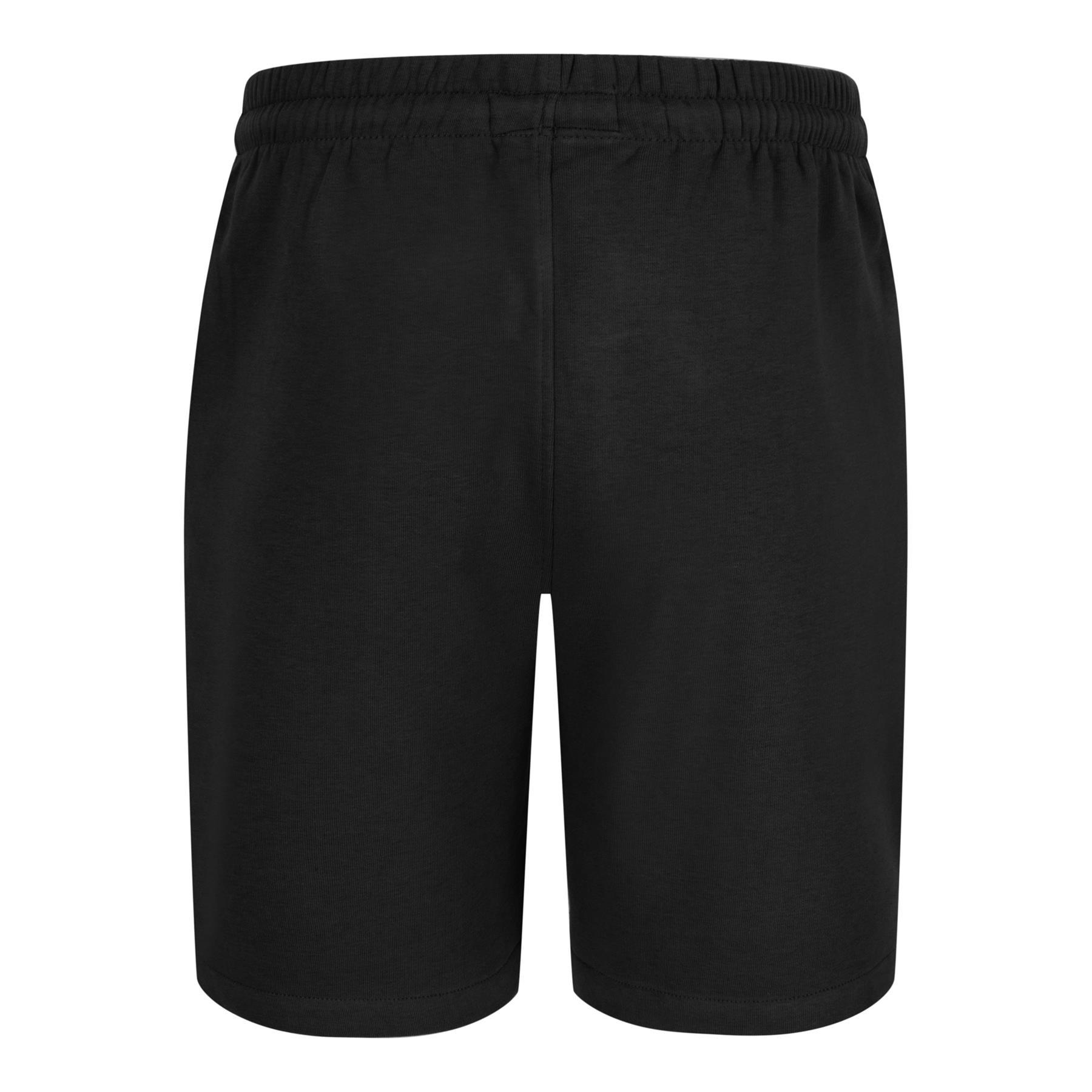 Garcons-Enfants-Jersey-Short-En-Coton-Ete-Decontracte-Premium-taille-elastique-Plage-Ete miniature 3