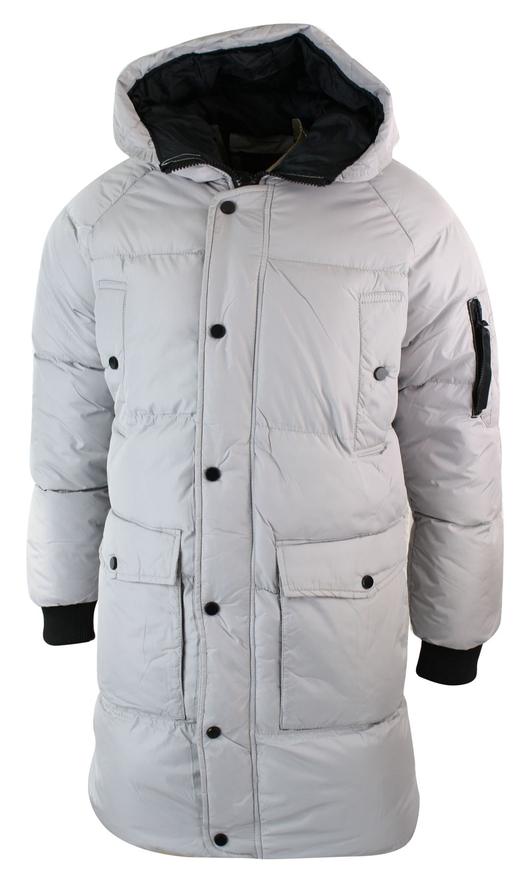 Buy designer jackets & coats and get Free Shipping & Returns in USA. Shop online the latest FW18 collection of designer for Men on SSENSE and find the perfect jackets & coats for you among a great selection. Grey Down Long Puffer Anorak. $ R Khaki Down Hoodie Jacket. $ R Beige Long Toggle Coat. $ R