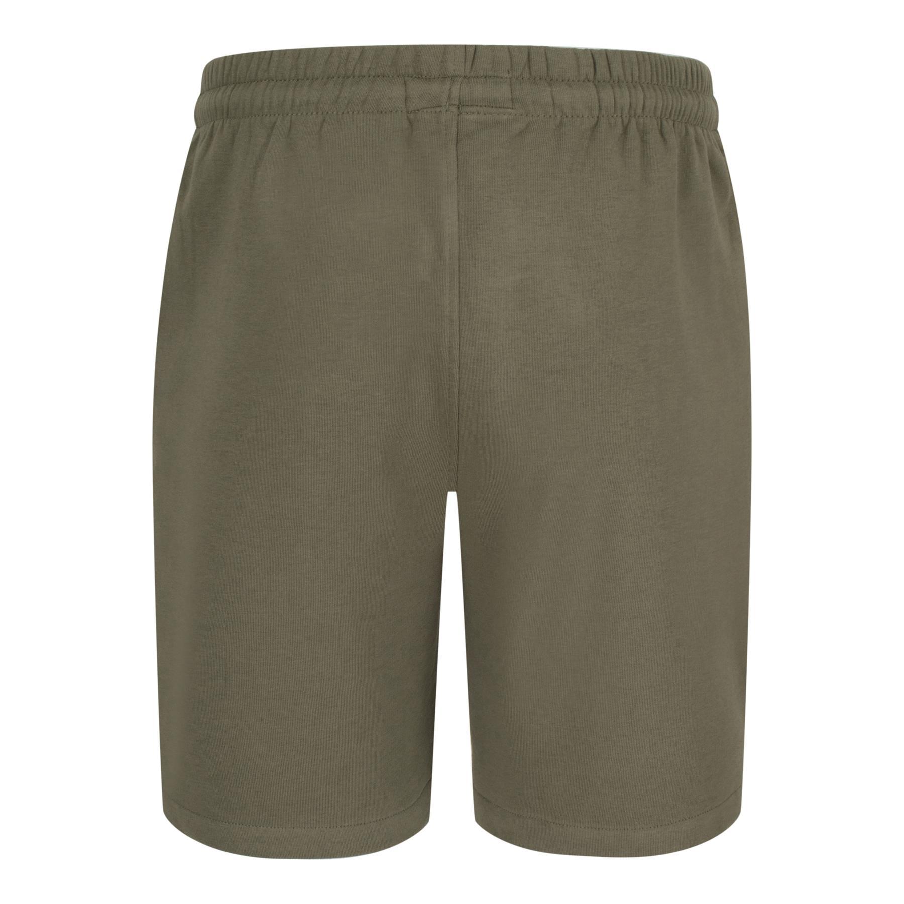 Garcons-Enfants-Jersey-Short-En-Coton-Ete-Decontracte-Premium-taille-elastique-Plage-Ete miniature 11