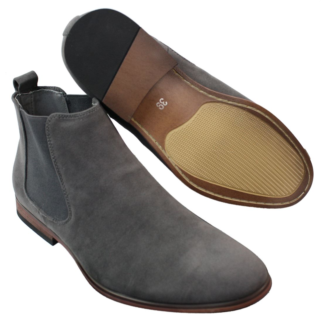 Suede Shoes Mens Amazon