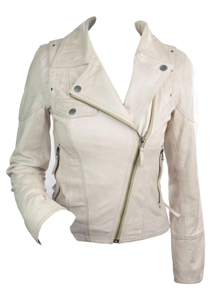 Zara veste femme noir et blanc