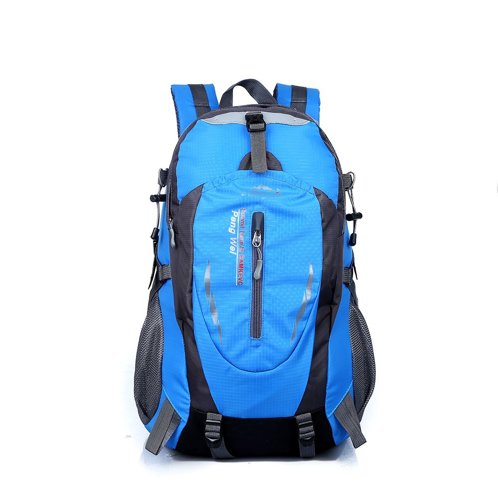 Large 40l travel rucksack outdoor waterproof hiking for Outdoor rucksack
