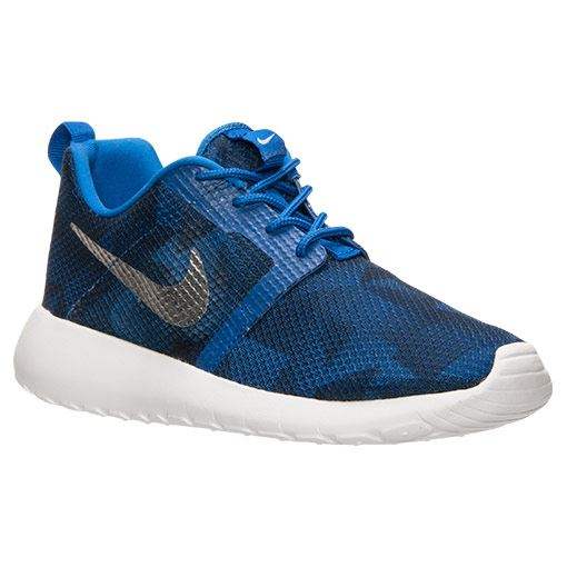 9c2f37e1f5a82 Details about Nike Roshe One Flight Weight (GS) 705485 403