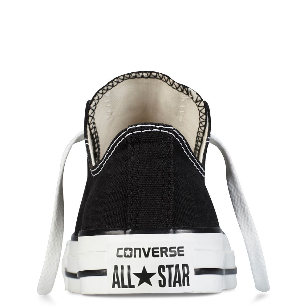 Converse-Chuck-Taylor-All-Star-Low-Tops-Mens-Womens-Canvas-Trainers-UK-3-11 thumbnail 9