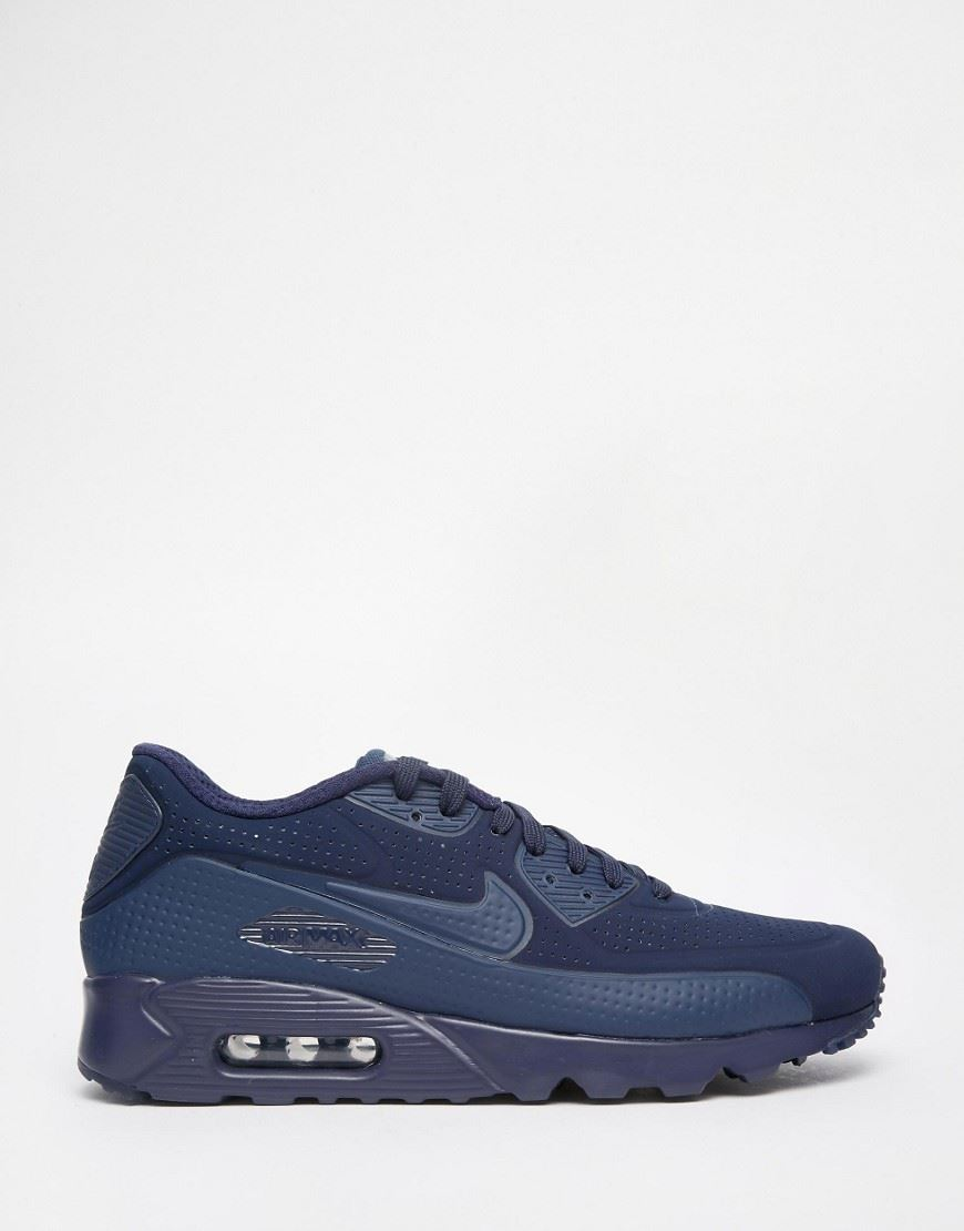 AIR 90 NAVY 7 819477 MAX UK MOIRE 400 NIKE Homme ULTRA eBay 11 MIDNIGHT f4HdEdwq