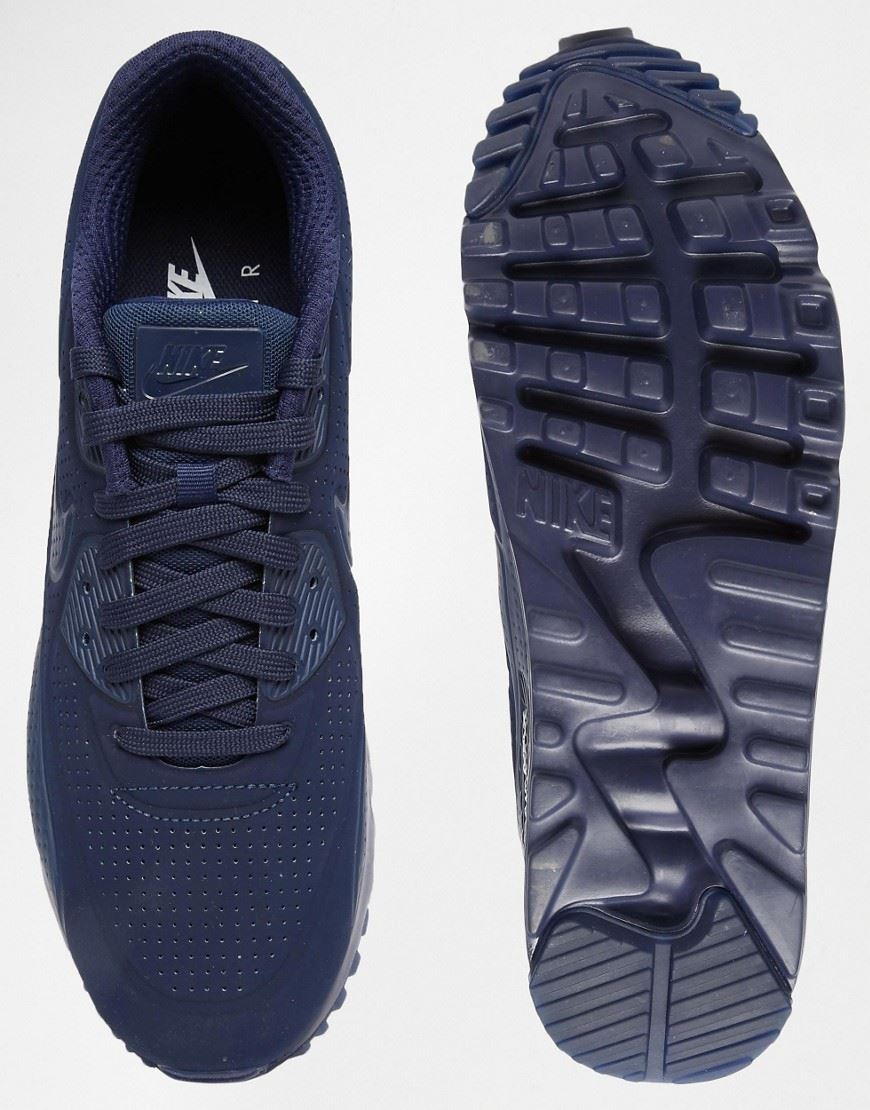 100% authentic d3adf 6d9d4 NIKE-AIR-MAX-90-ULTRA-MOIRE-MIDNIGHT-NAVY-