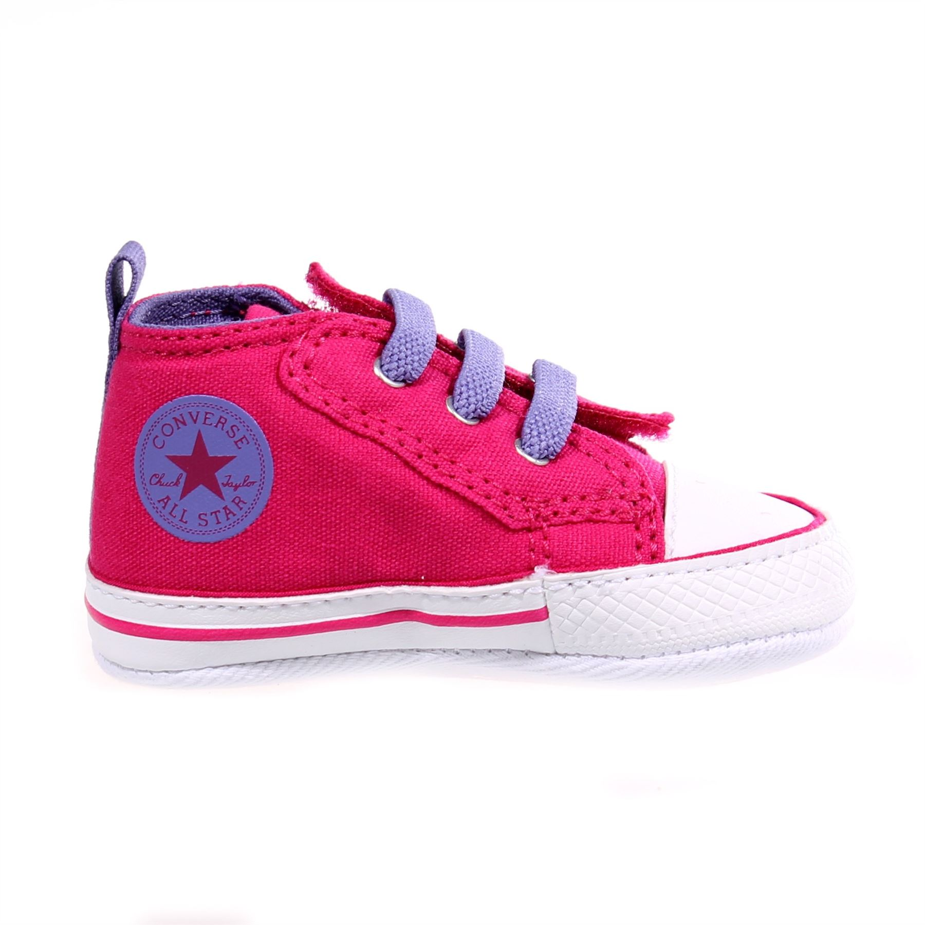 Converse CT EASY SCIVOLO Co ROSA CULLA 845251c UK 1 4