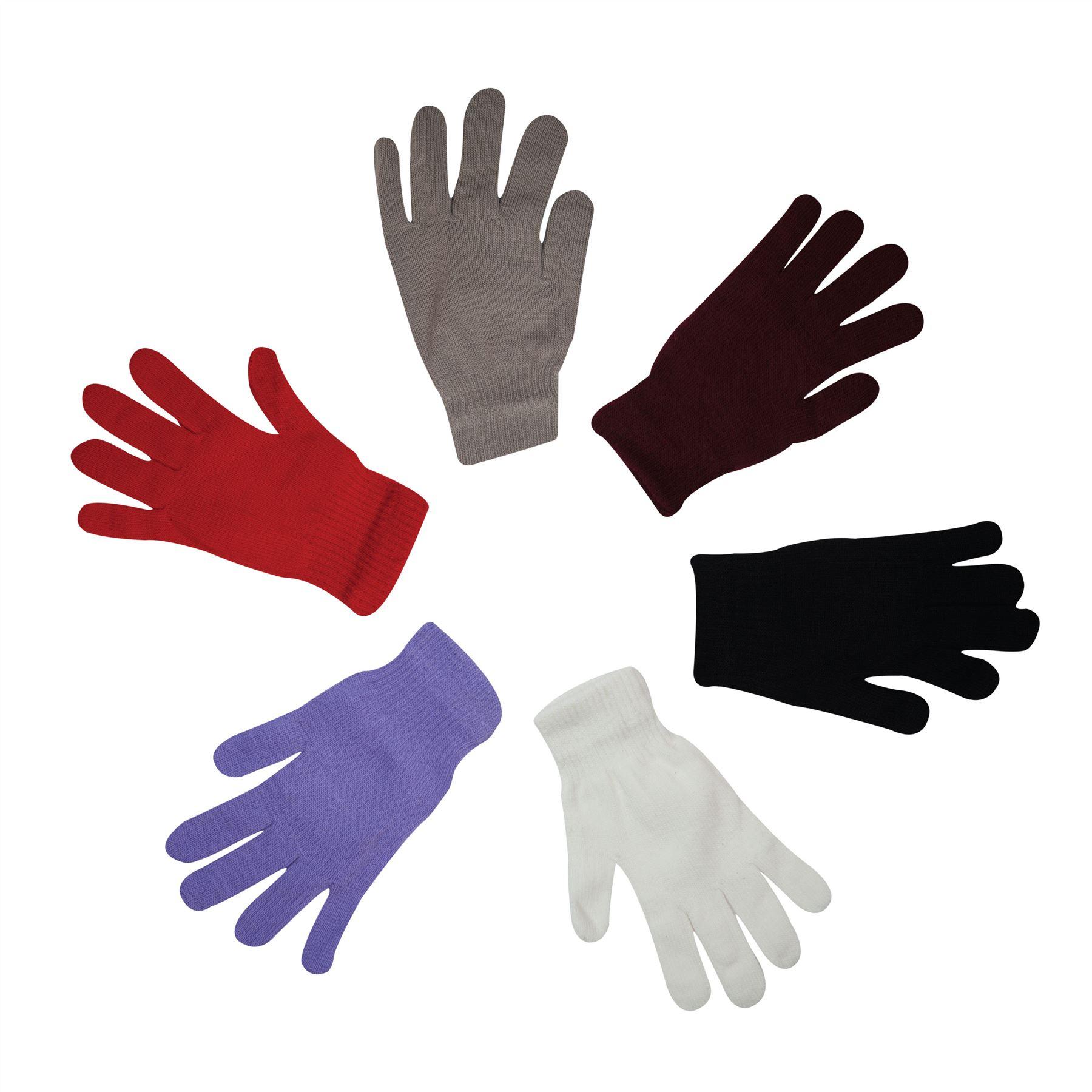girls magic gloves