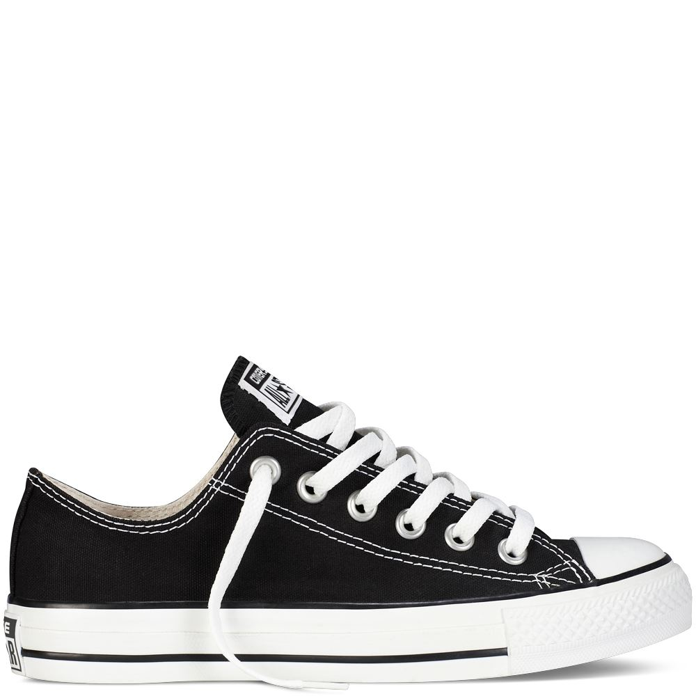 Converse Unisex All Star Chuck Taylor Low Top Tg UK 7