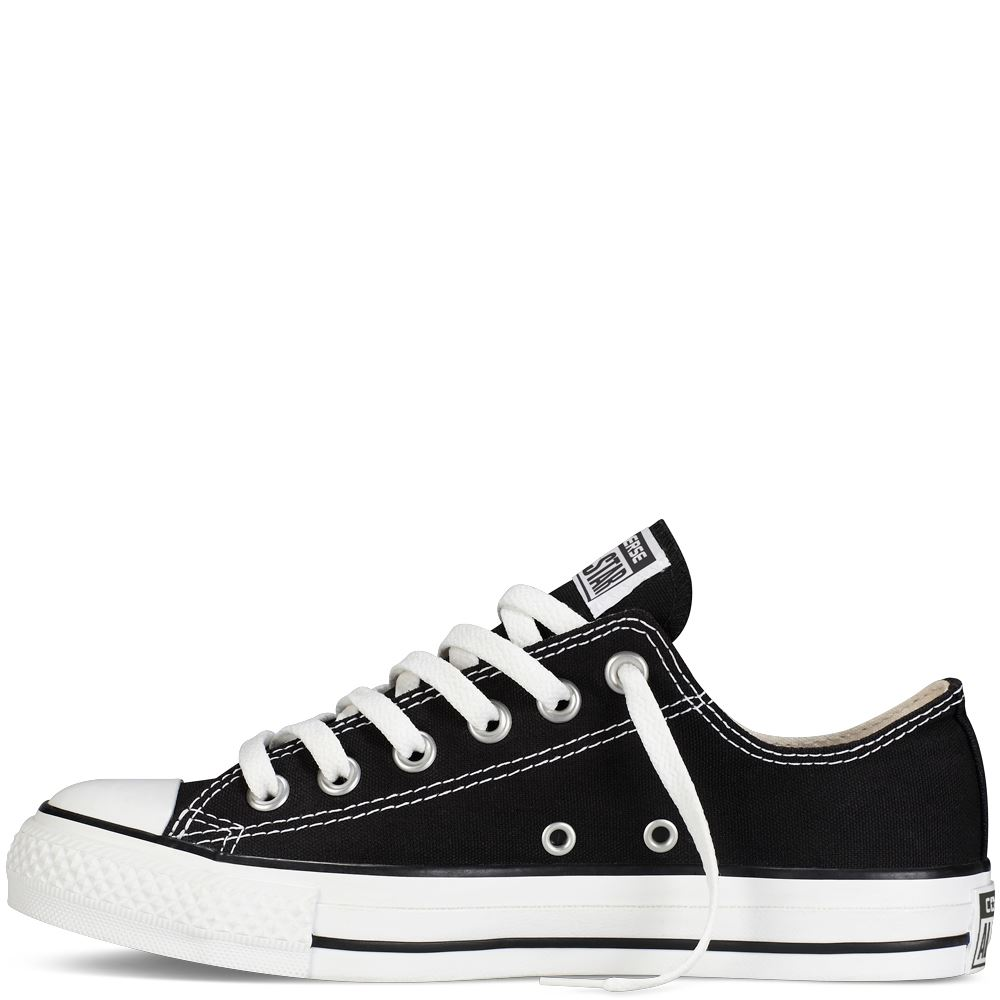 Converse-Chuck-Taylor-All-Star-Low-Tops-Mens-Womens-Canvas-Trainers-UK-3-11 thumbnail 6