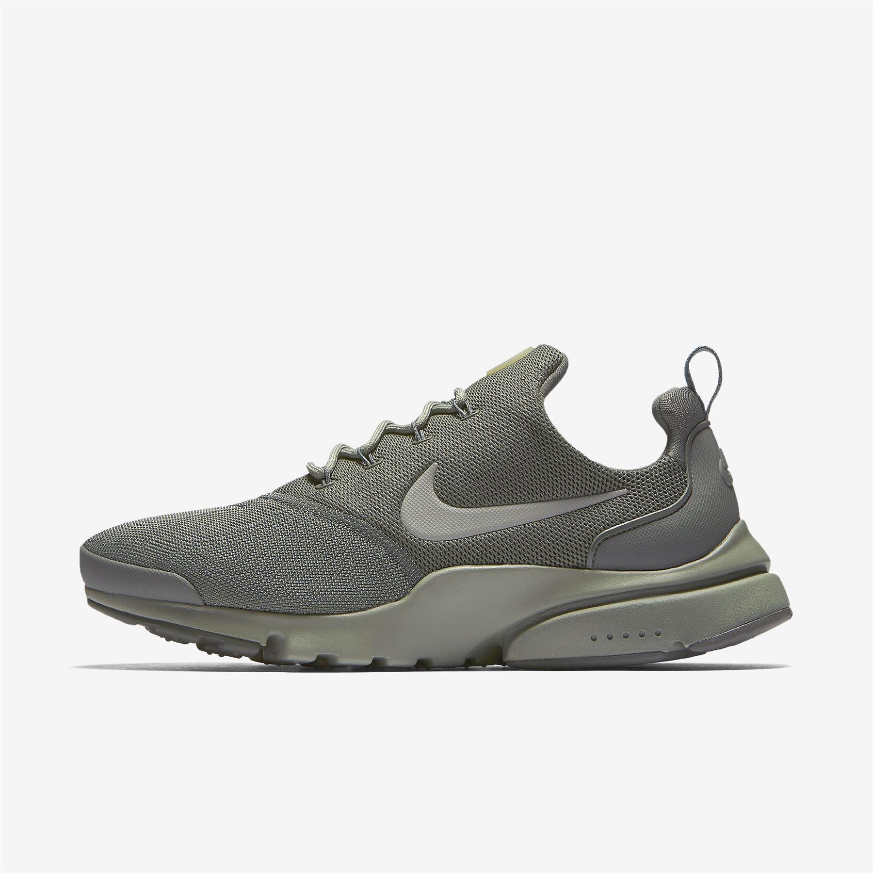 NIKE AIR PRESTO FLY Herrenschuhe Sneaker Turnschuhe Herren Schuhe 908019 201