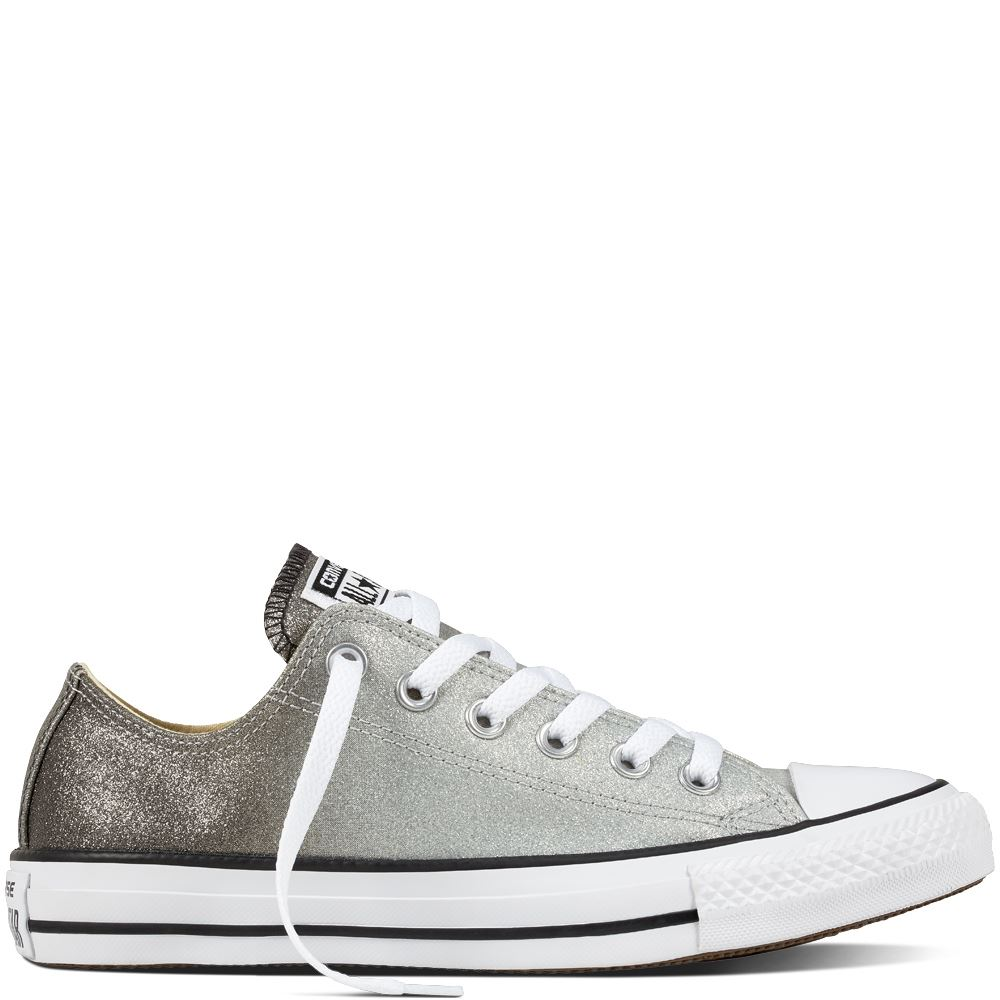 CTAS OX OMBRE METALLIC - FOOTWEAR - Low-tops & sneakers Converse FgEtlJlw