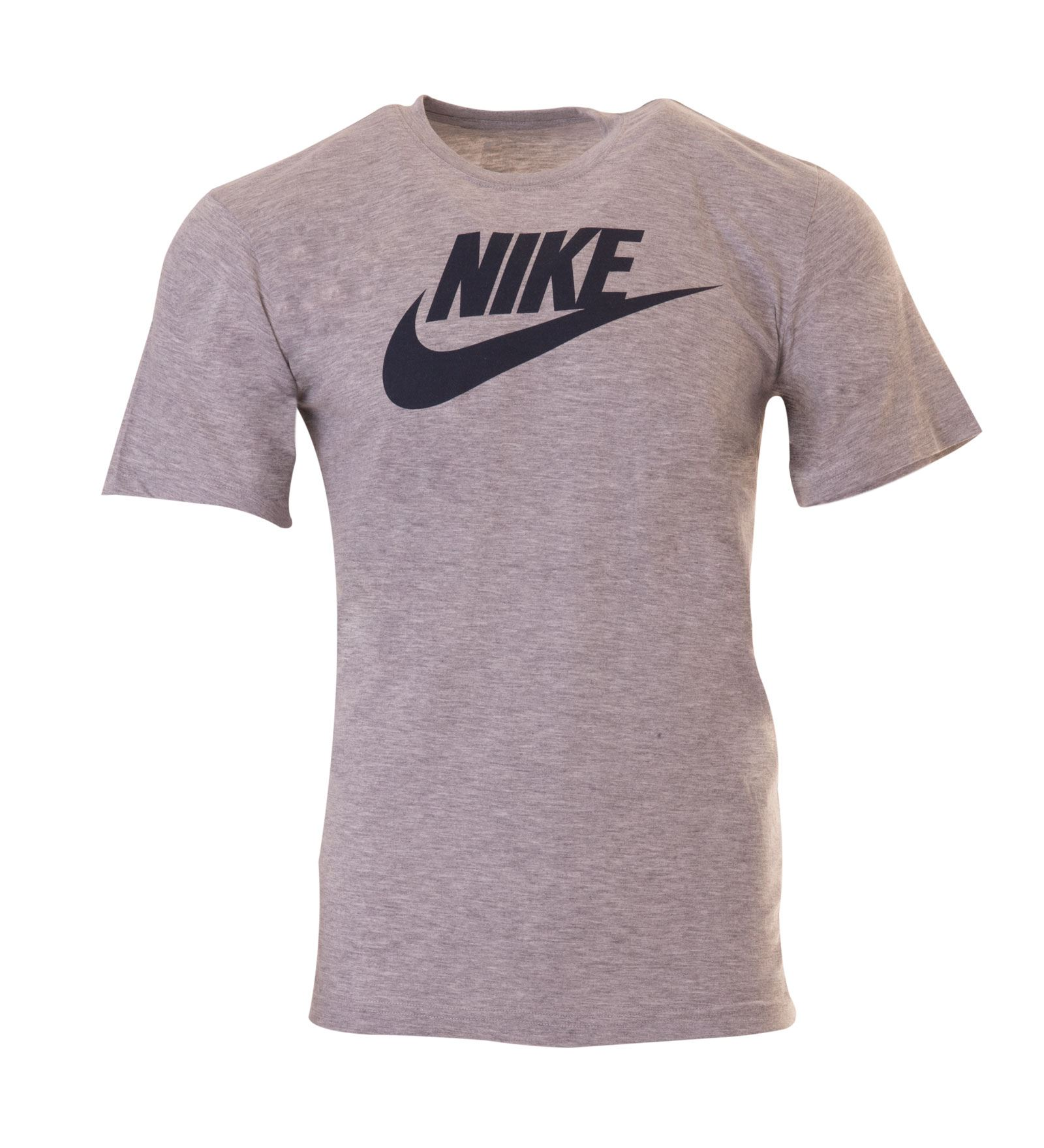 fb3448c9 Nike New Men's Tee-Futura Icon T-Shirts Lot BLACK,GREY & WHITE All Size's