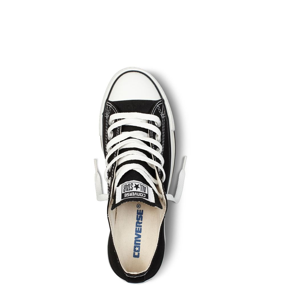 Converse-Chuck-Taylor-All-Star-Low-Tops-Mens-Womens-Canvas-Trainers-UK-3-11 thumbnail 8