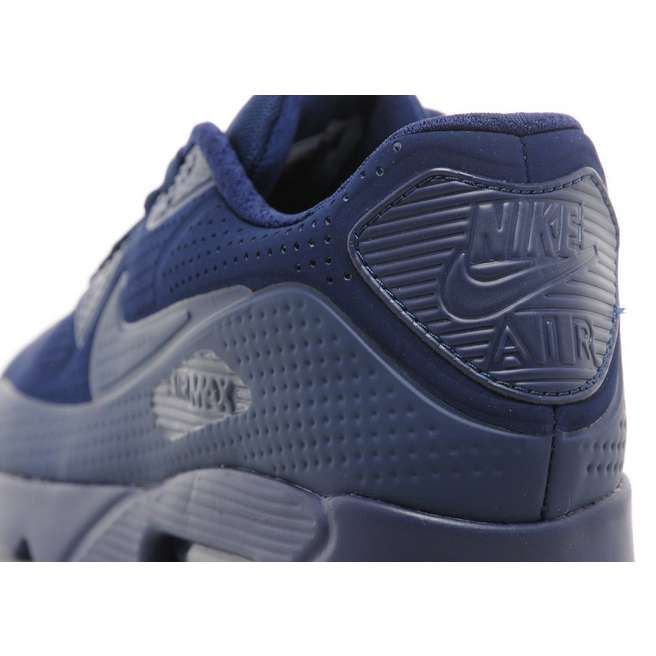 competitive price 9359b 13b1f ... clearance nike air max 90 ultra moire midnight navy mens 819477 400 uk  7 11 ebay