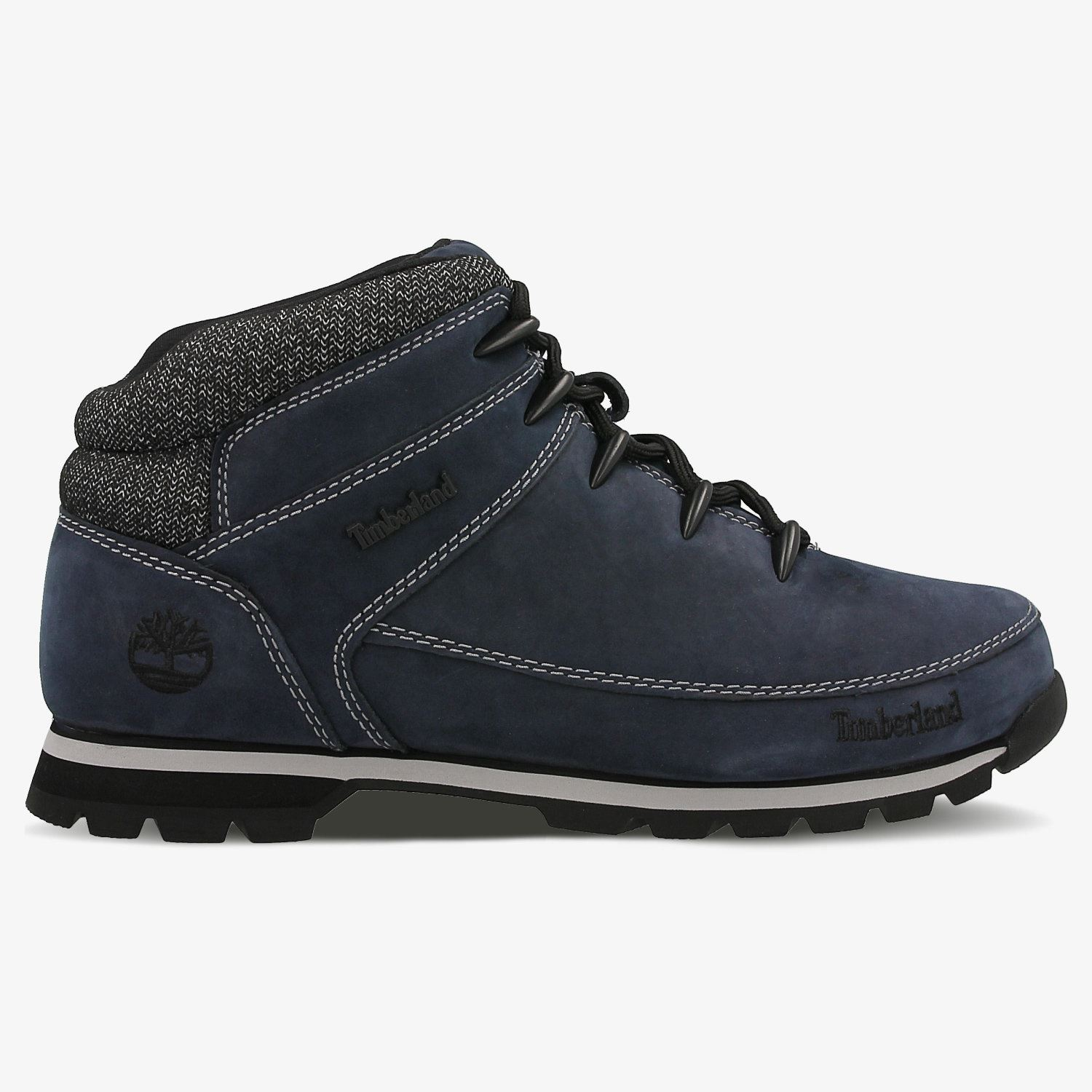 4f5ae0ee Details about TIMBERLAND EURO SPRINT HIKER BLUE MEN'S A18QT UK 7-11