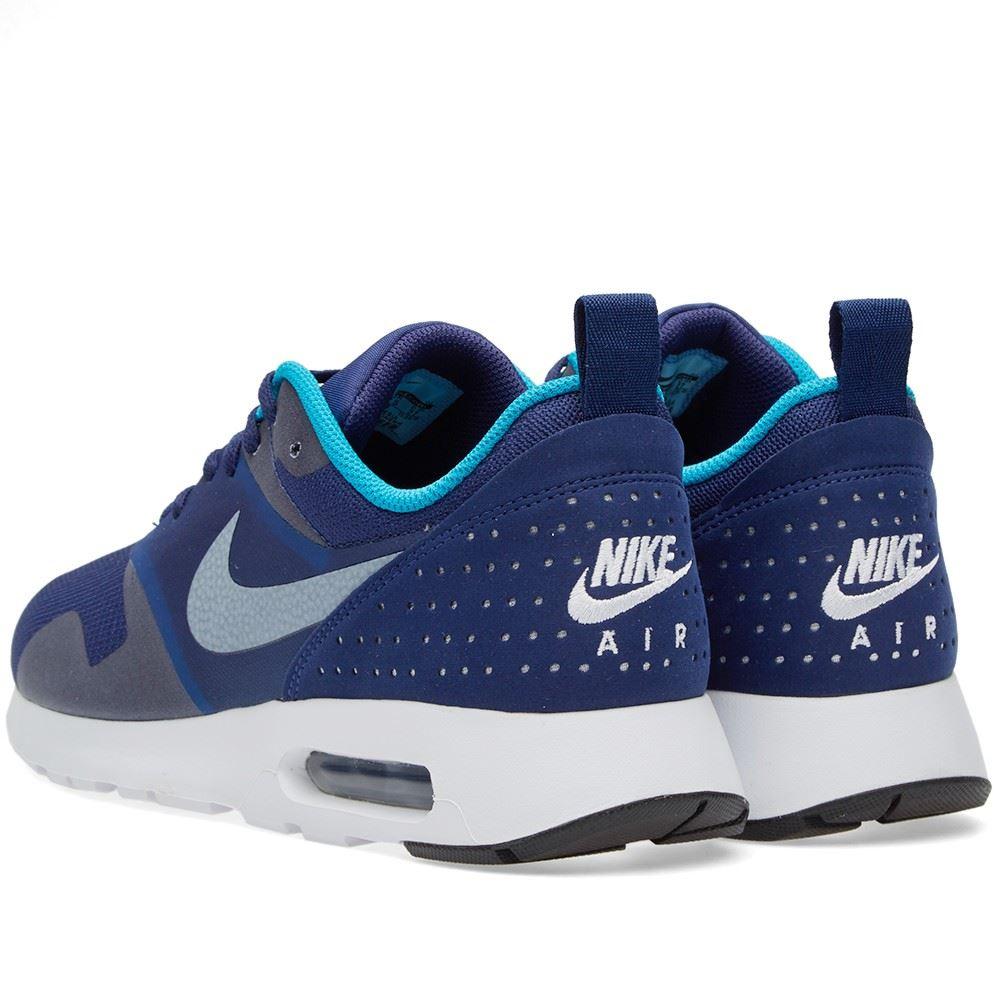sale retailer 4e964 fe4fb Nike-Air-Max-Tavas-Loyal-Blue-amp-White-