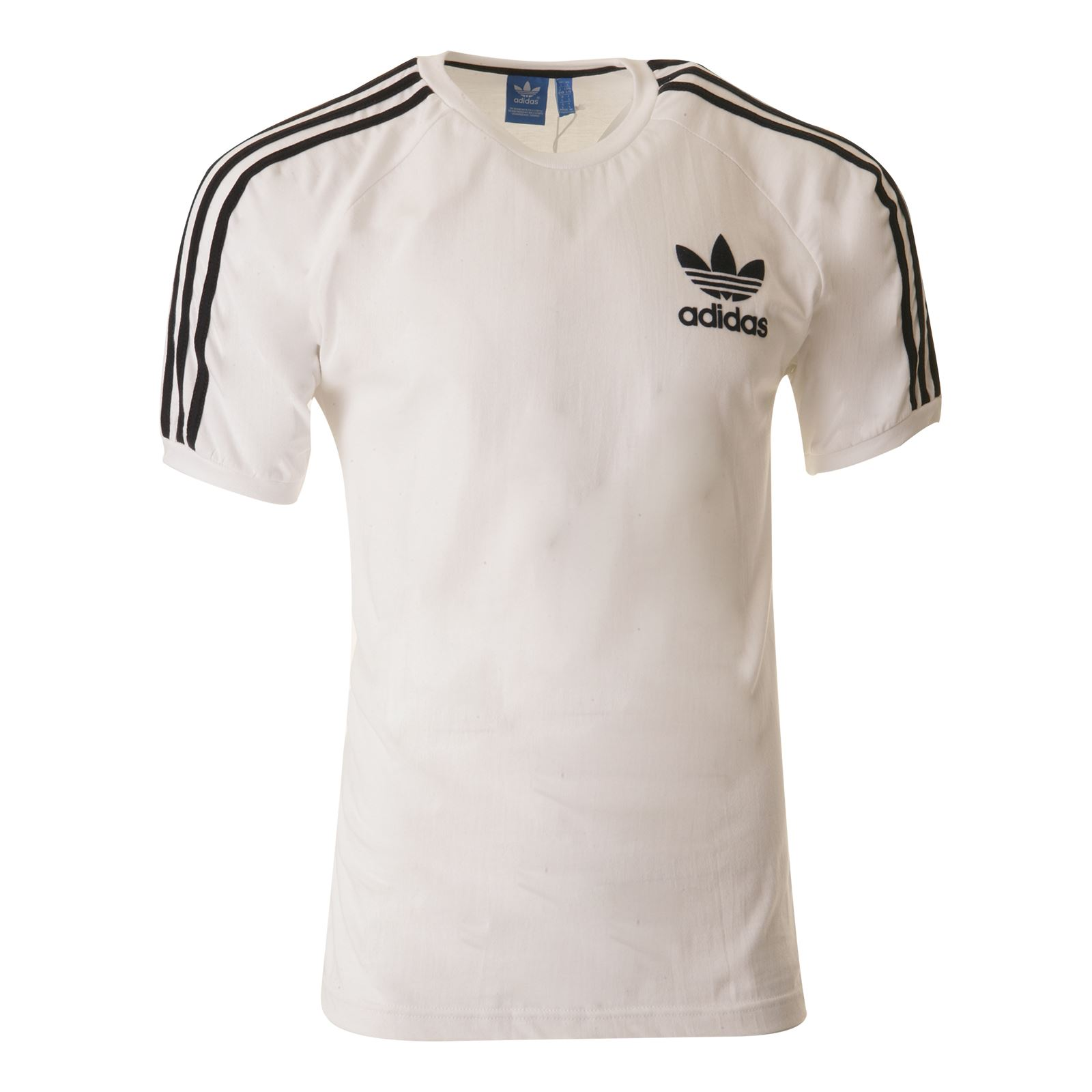 T shirt adidas white - Our Top Pick
