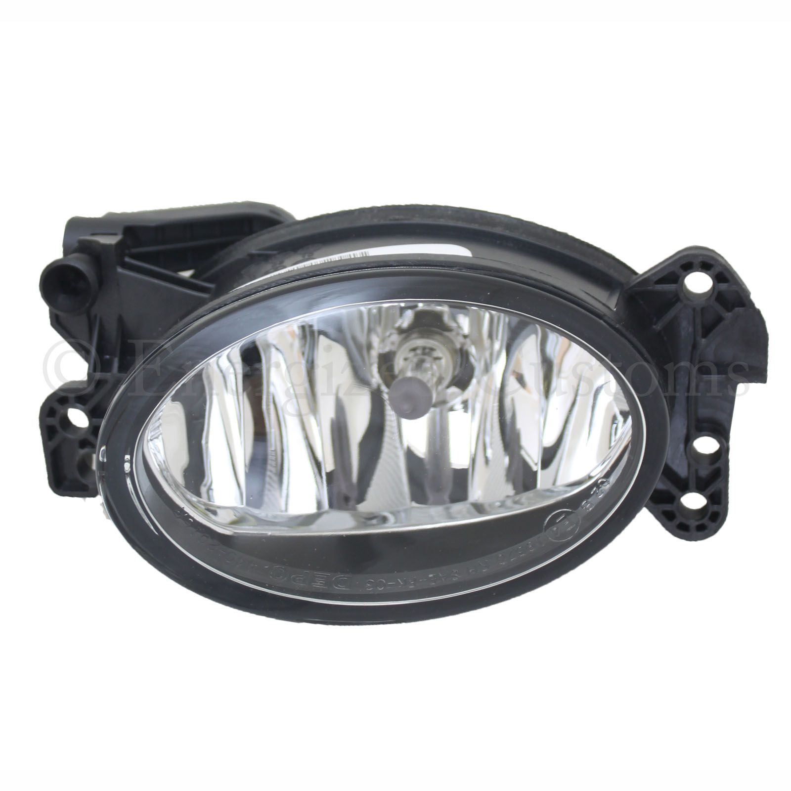MERCEDES BENZ E CLASS W211 2006-2010 FRONT FOG LIGHT LAMP PASSENGER SIDE N//S