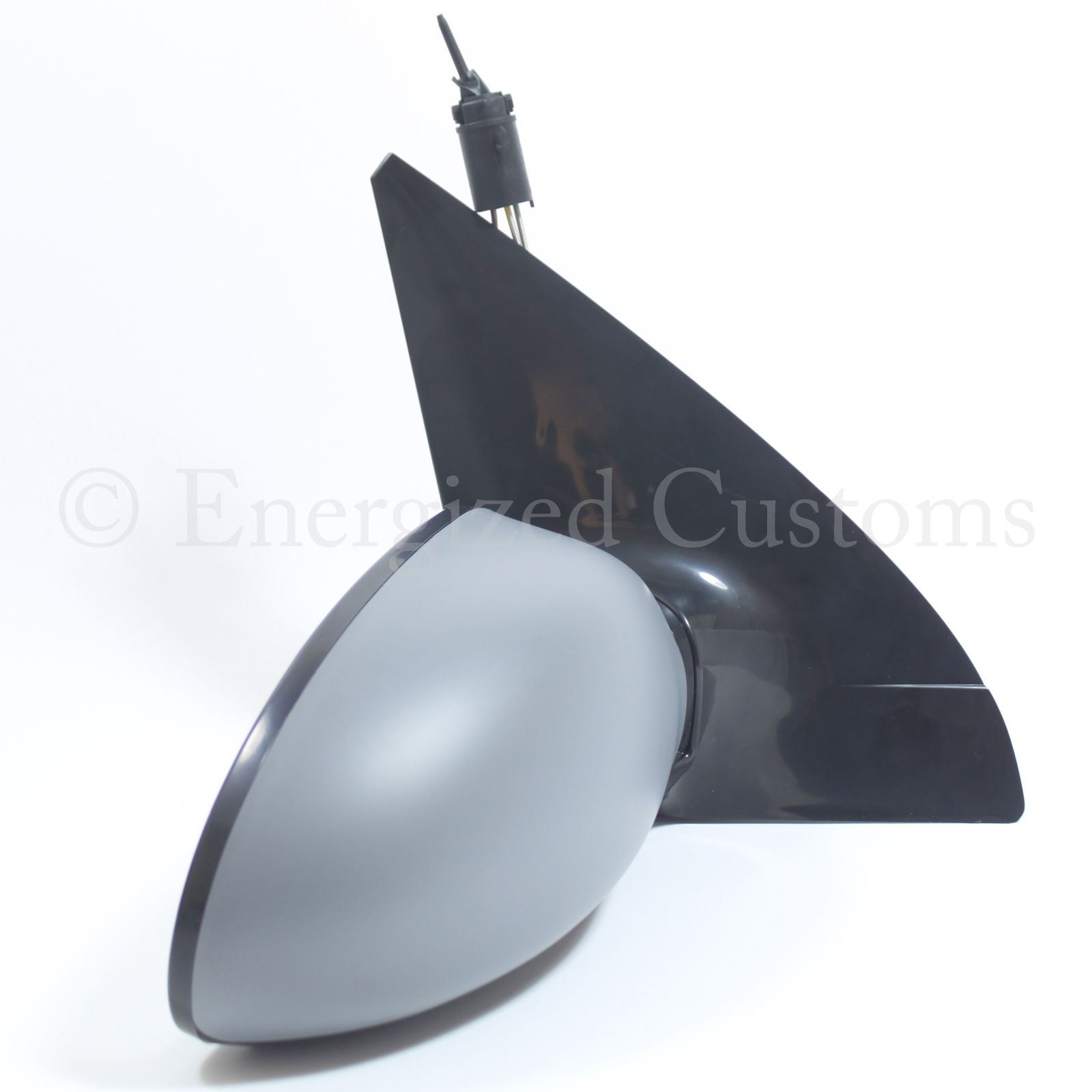 MK1 1998-2004 CABLE WING MIRROR PRIMED COVER DRIVERS SIDE