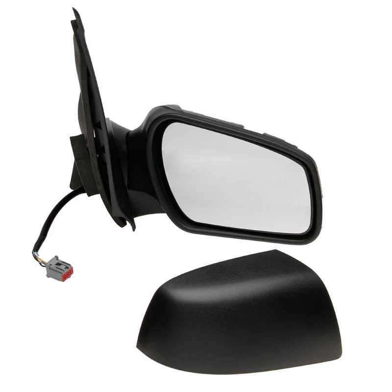 Ford Fiesta Mk6 2005-2008 Wing Mirror Glass Heated O//S Drivers Side Right