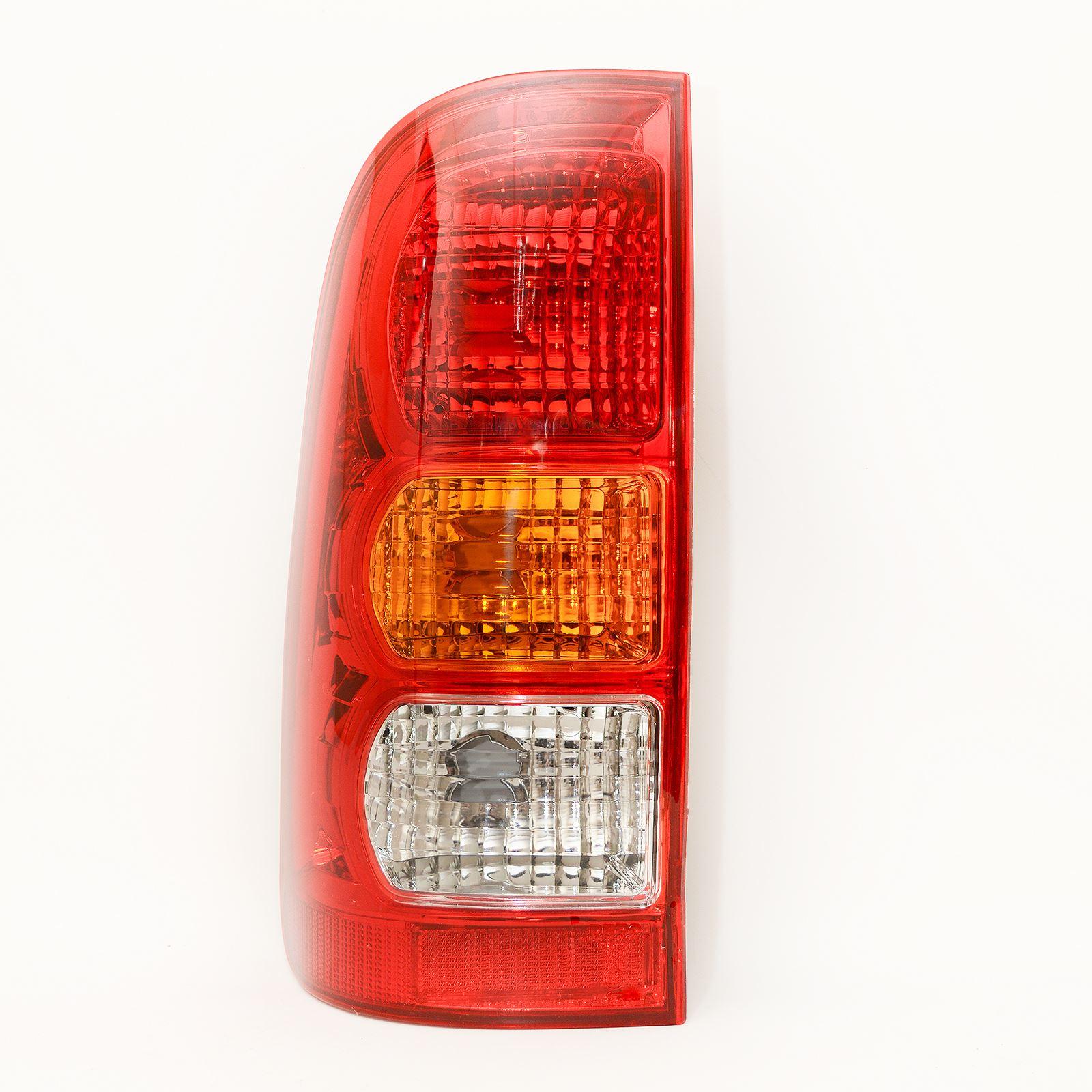 Toyota Hilux 11-15 Rear Tail Light Lamp Left Passenger Near Side N//S
