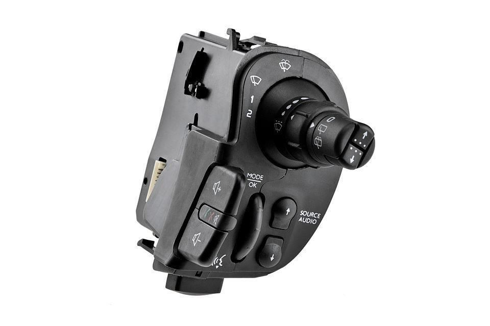 For Renault Kangoo 2008-2018 Wiper Radio Switch Stalk 7701068114