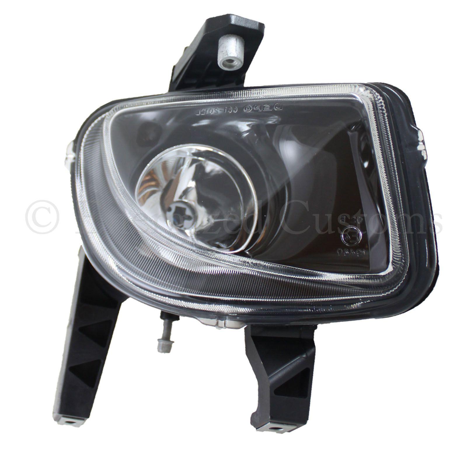 FIAT GRANDE PUNTO 2006-2010 FRONT FOG LIGHT LAMP RIGHT SIDE DRIVER SIDE O//S