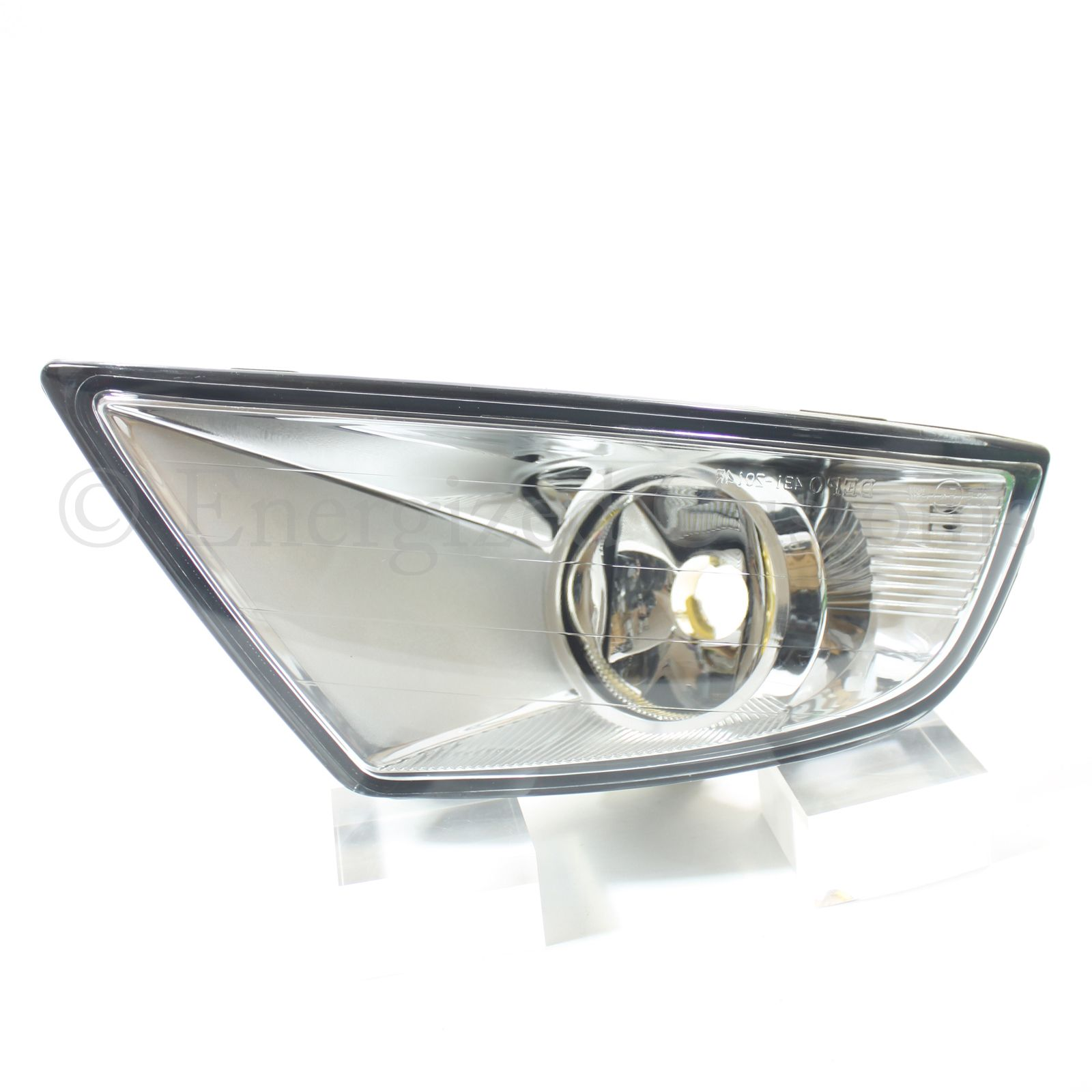 FORD MONDEO MK3 2003-8//2007 FRONT FOG LIGHT LAMPS 1 PAIR O//S /& N//S
