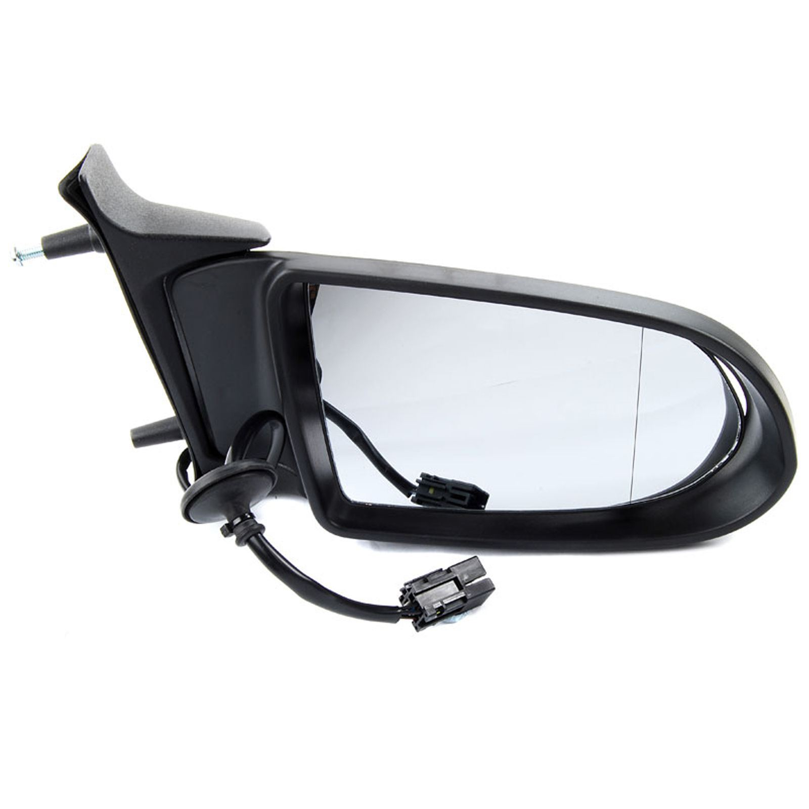 REPLACEMENT MIRROR GLASS Vauxhall Zafira 99-/>05 RH