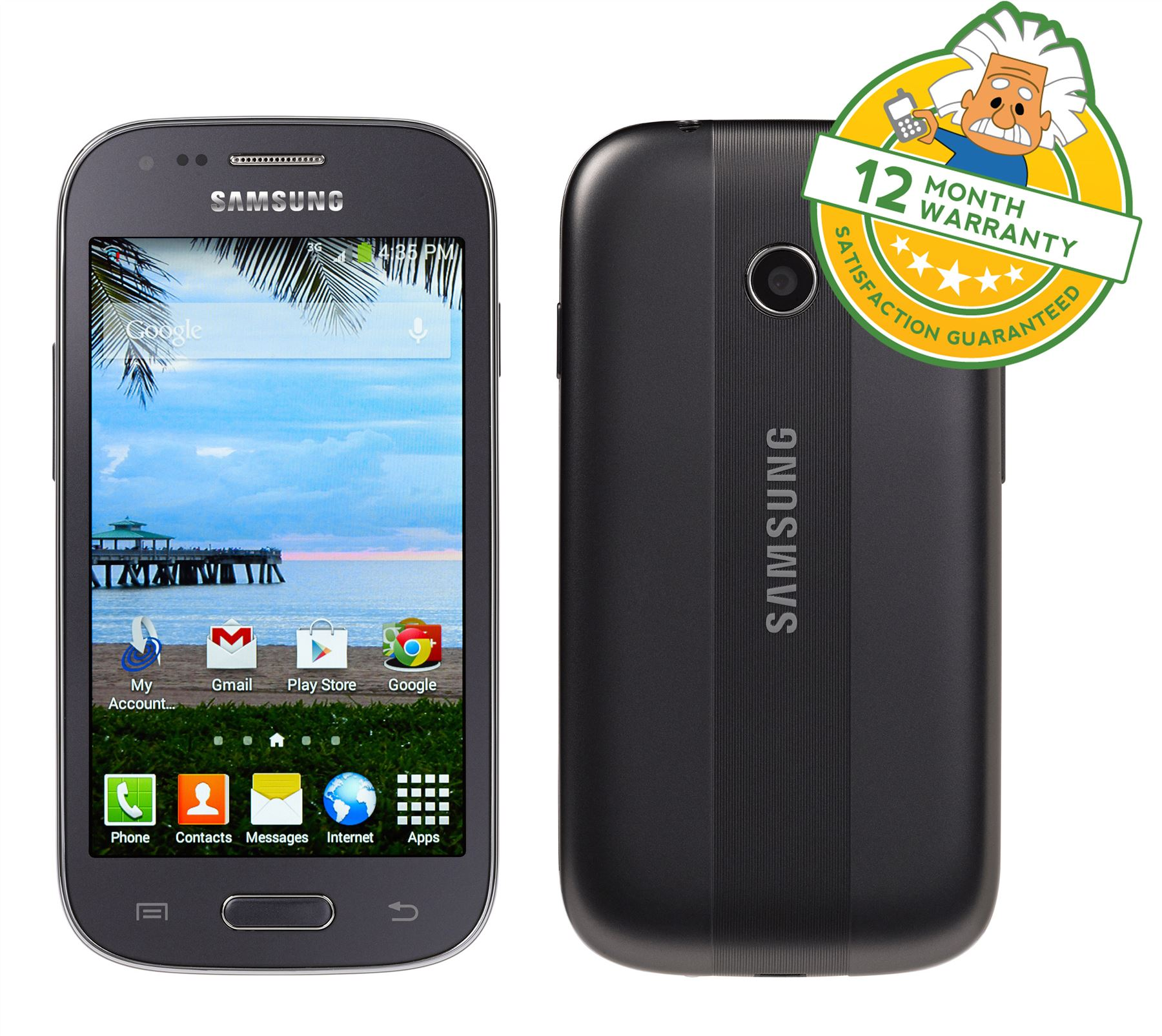 Samsung galaxy ace style g357 b