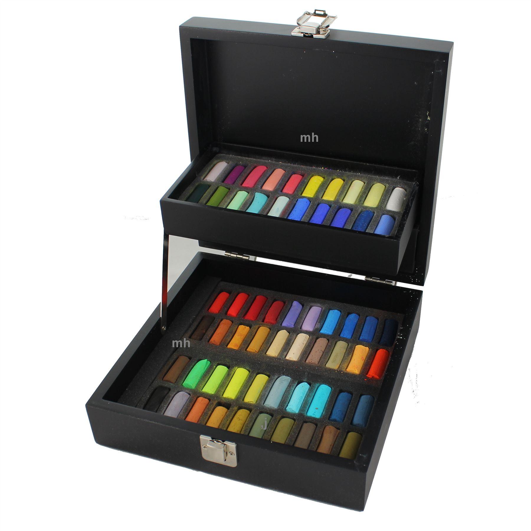Sennelier-Artists-Extra-Soft-Pastels-Assorted-quantity-colour-pastel-6-120-250 thumbnail 24