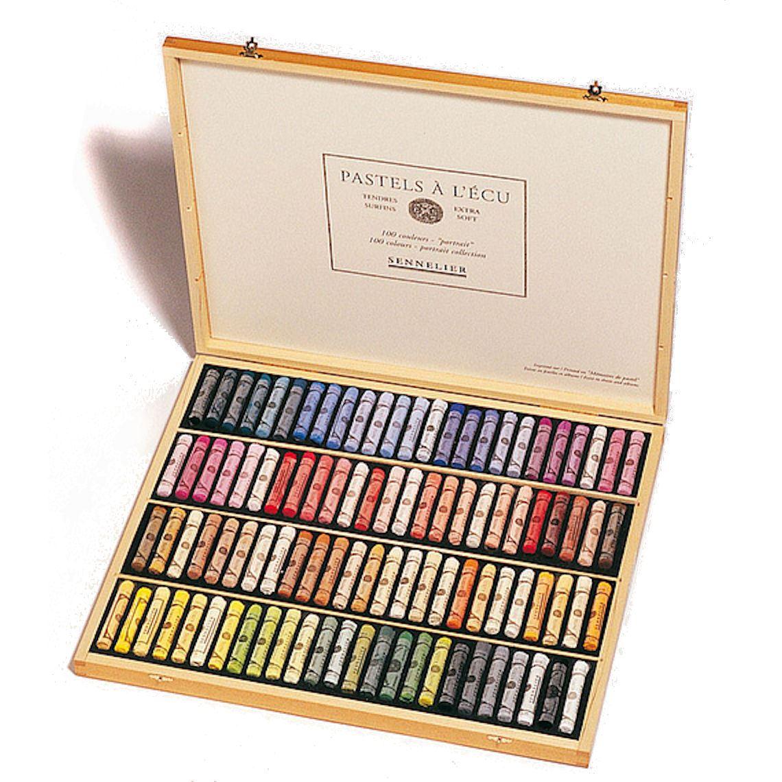Sennelier-Artists-Extra-Soft-Pastels-Assorted-quantity-colour-pastel-6-120-250 thumbnail 21