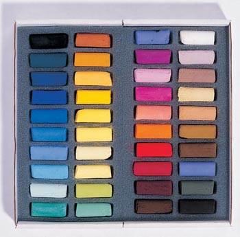 Sennelier-Artists-Extra-Soft-Pastels-Assorted-quantity-colour-pastel-6-120-250 thumbnail 10