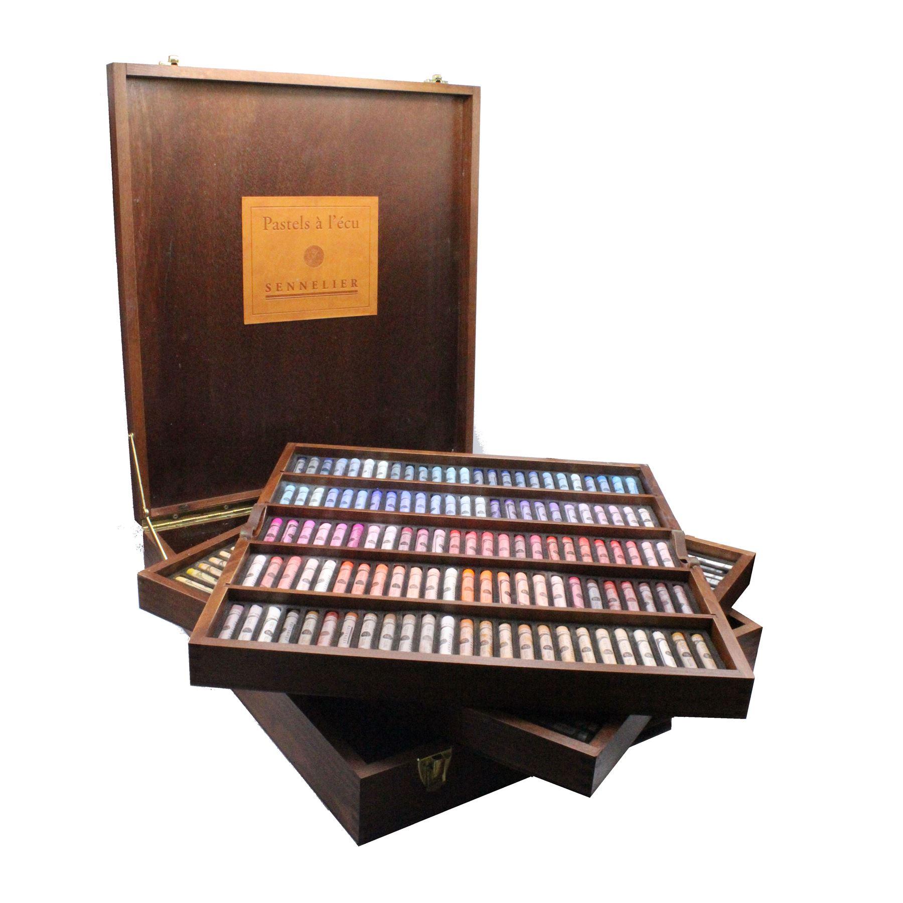 Sennelier-Artists-Extra-Soft-Pastels-Assorted-quantity-colour-pastel-6-120-250 thumbnail 30