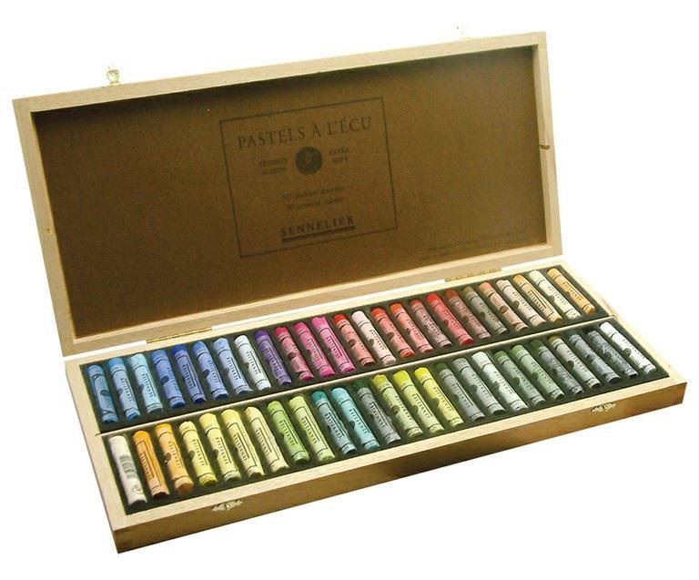 Sennelier-Artists-Extra-Soft-Pastels-Assorted-quantity-colour-pastel-6-120-250 thumbnail 18