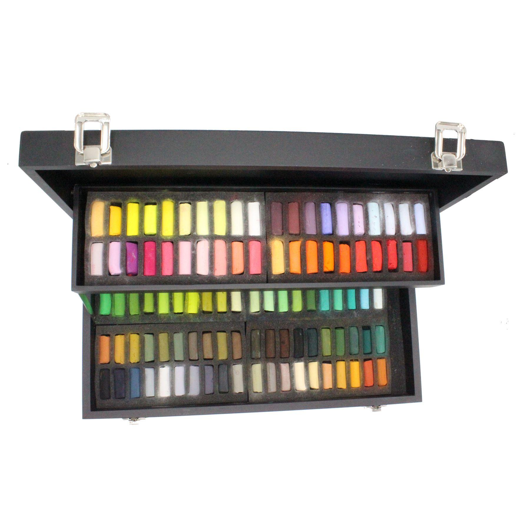 Sennelier-Artists-Extra-Soft-Pastels-Assorted-quantity-colour-pastel-6-120-250 thumbnail 26