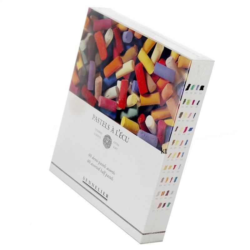 Sennelier-Artists-Extra-Soft-Pastels-Assorted-quantity-colour-pastel-6-120-250 thumbnail 11