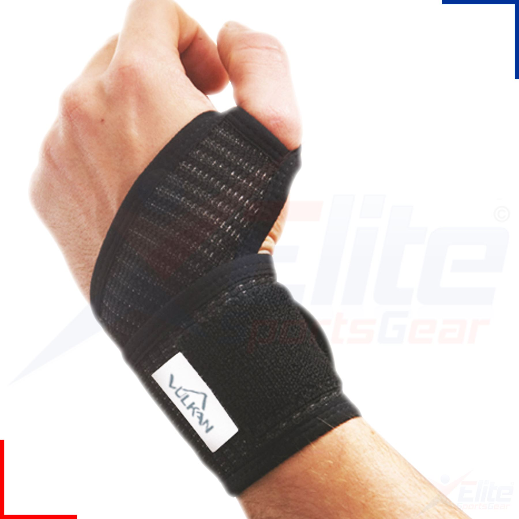 Vulkan-AE-Wrist-Elbow-Knee-Ankle-Supports-Arthritis-Strain-Relief-NHS