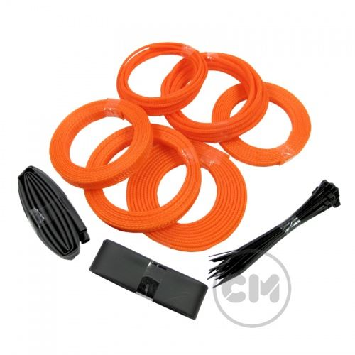 Cable-Modders-U-HD-High-Density-Braid-Sleeving-Kits-10-Different-colours thumbnail 6