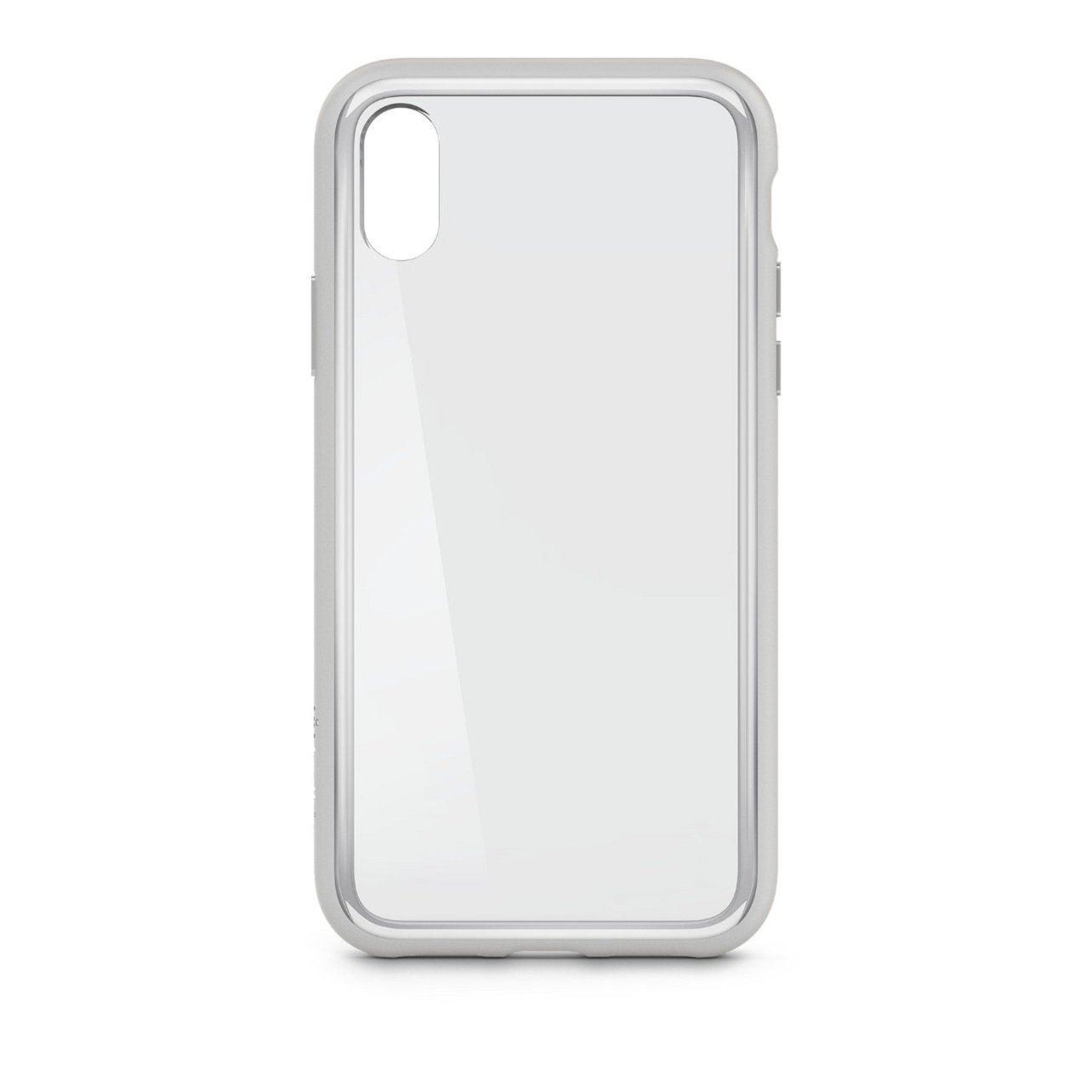 Indexbild 23 - Belkin sheerforce Elite Drop schützende resistente transparente Schutzhülle für iPhone x