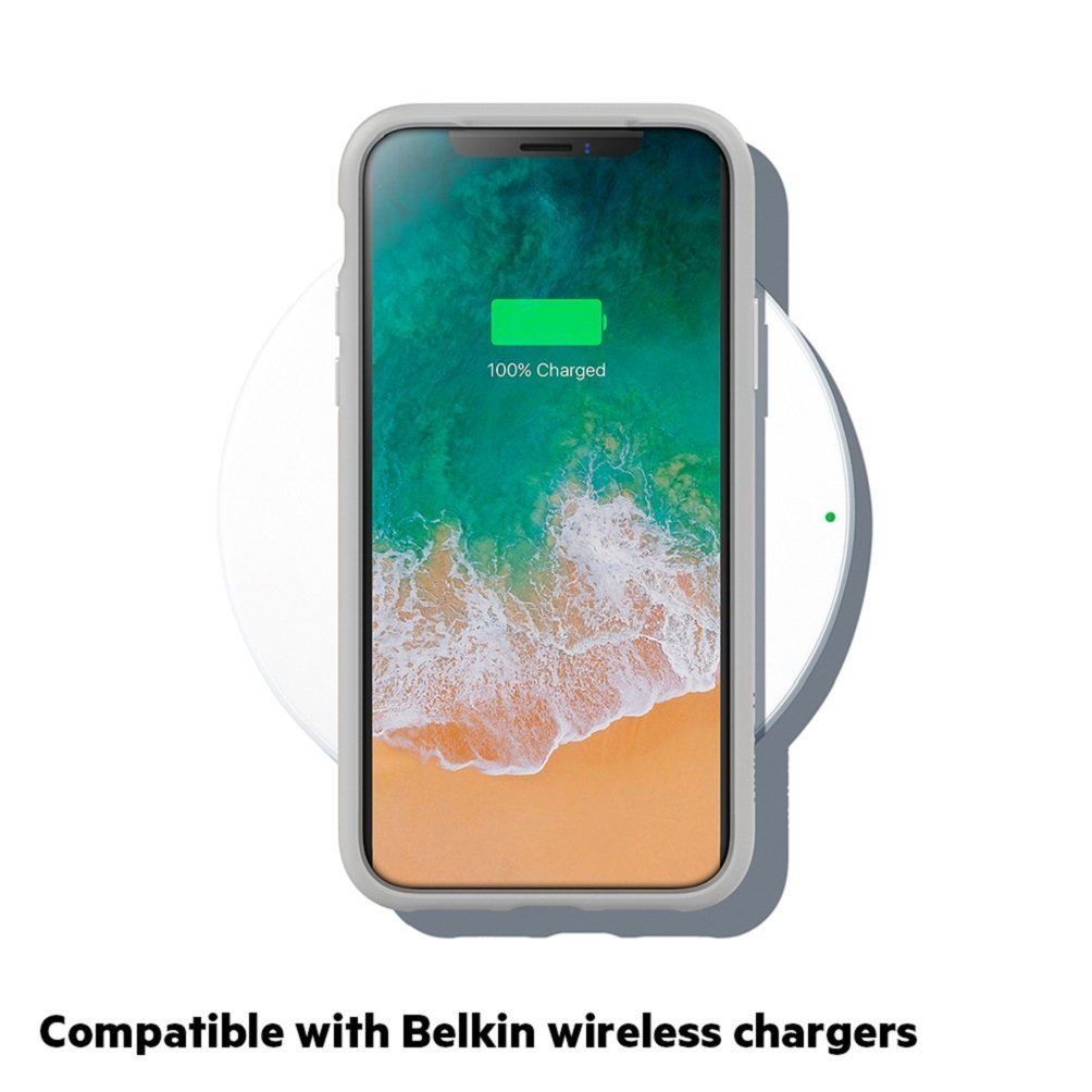 Indexbild 24 - Belkin sheerforce Elite Drop schützende resistente transparente Schutzhülle für iPhone x