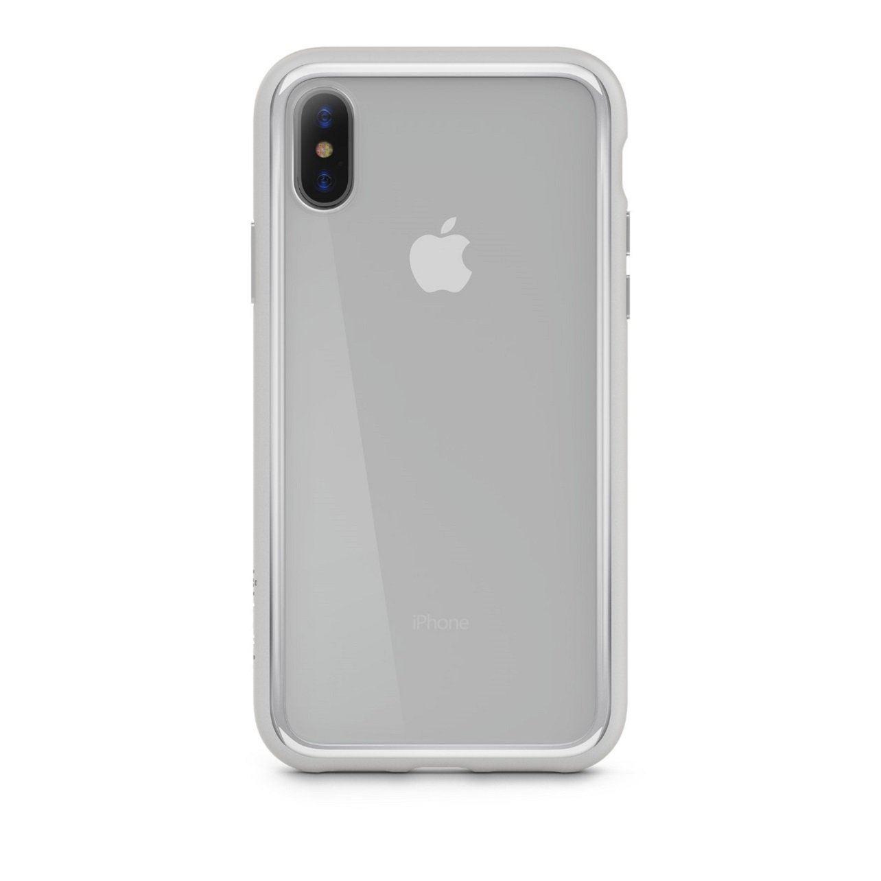 Indexbild 19 - Belkin sheerforce Elite Drop schützende resistente transparente Schutzhülle für iPhone x
