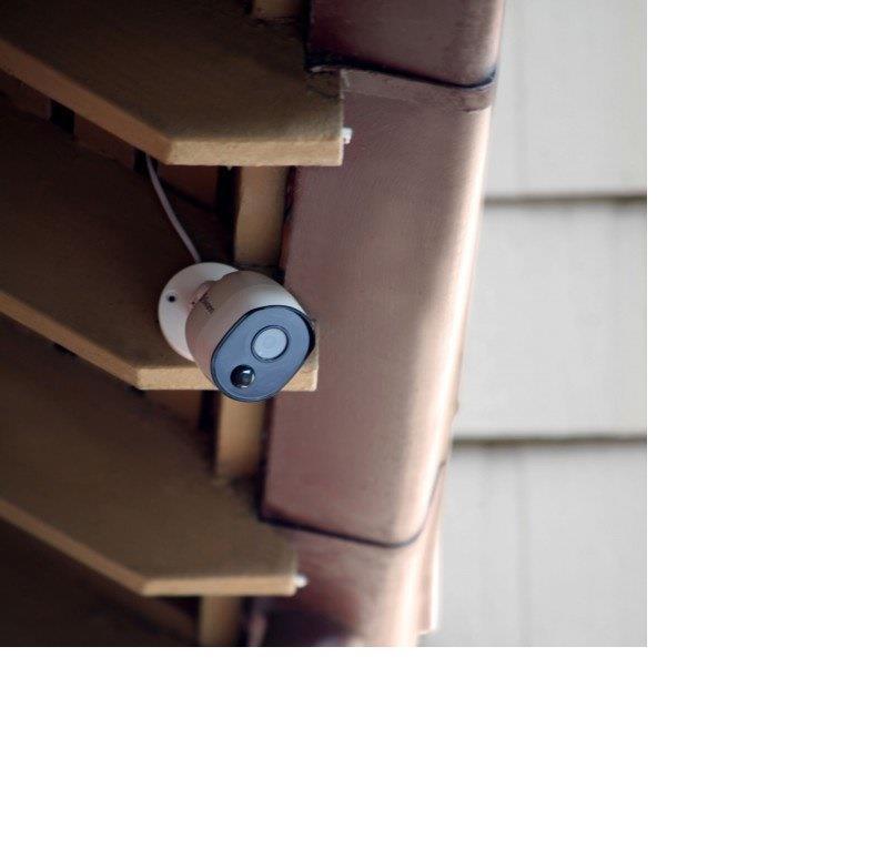 Swann-PRO-1080MSB-2mp-1080P-sicurezza-multi-funzione-giorno-notte-CCTV-Telecamera-Bullet miniatura 22