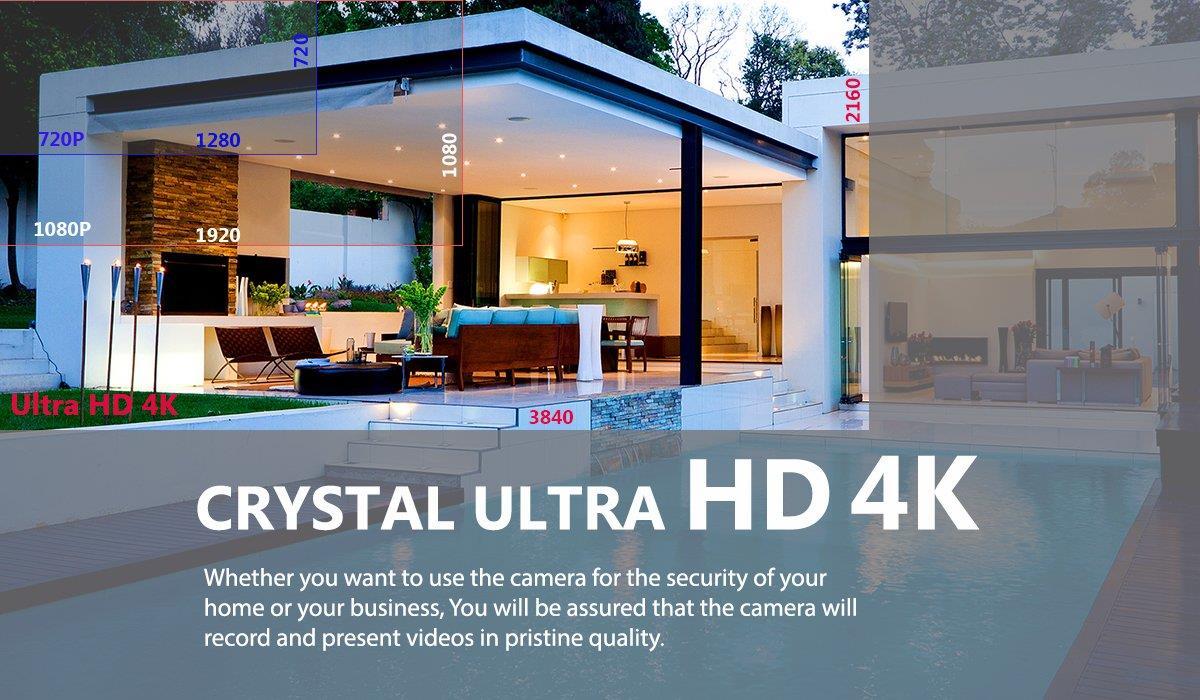 Hilook By Hikvision DVR-208U-K1 8Ch 8MP 5MP 4MP 1080P Hd-Tvi CCTV DVR Recorder