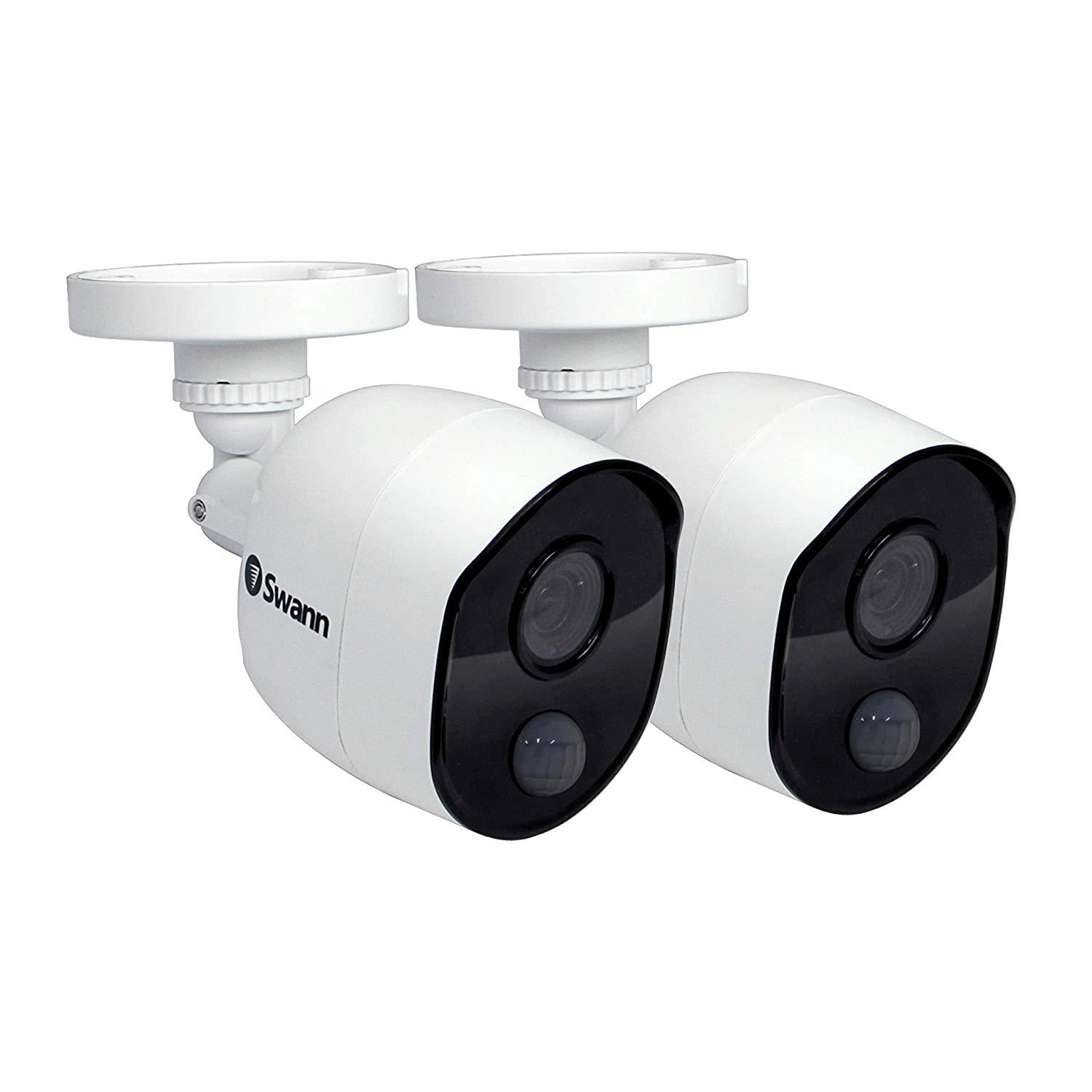 Swann-PRO-1080MSB-2mp-1080P-Multi-Purpose-Day-Night-Security-CCTV-Bullet-Camera thumbnail 13