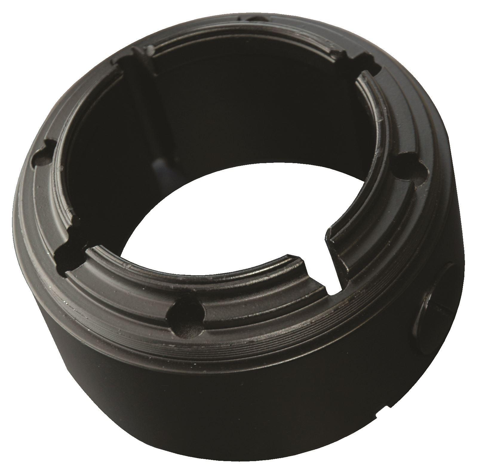 Oyn X Deep Base Ring For Oyn X Eyeball Dome Cameras Grey