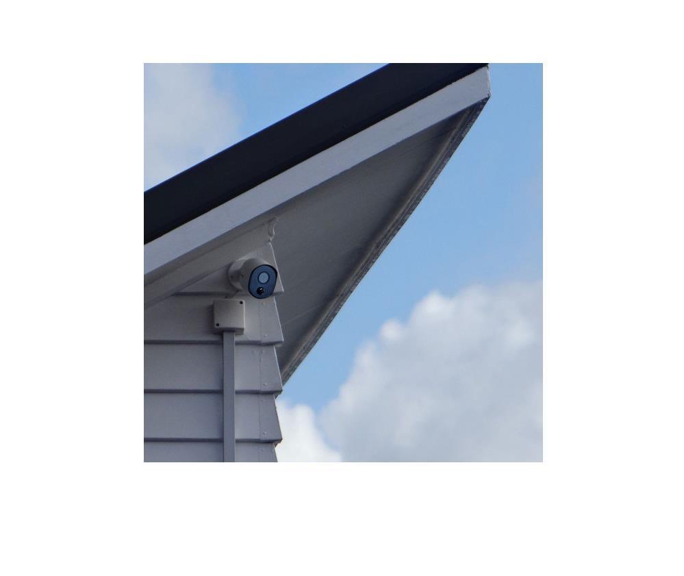 Swann-PRO-1080MSB-2mp-1080P-sicurezza-multi-funzione-giorno-notte-CCTV-Telecamera-Bullet miniatura 21