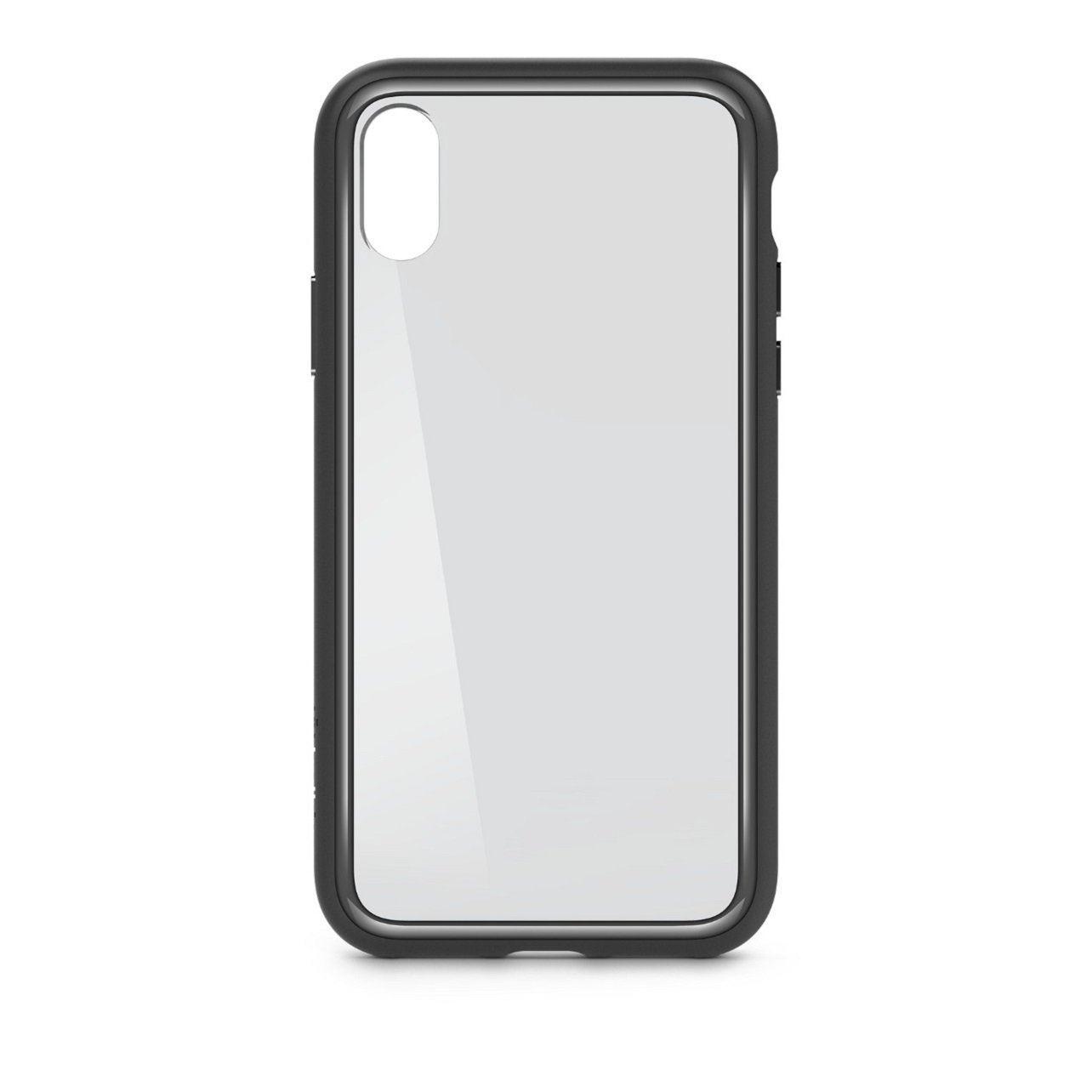 Indexbild 16 - Belkin sheerforce Elite Drop schützende resistente transparente Schutzhülle für iPhone x