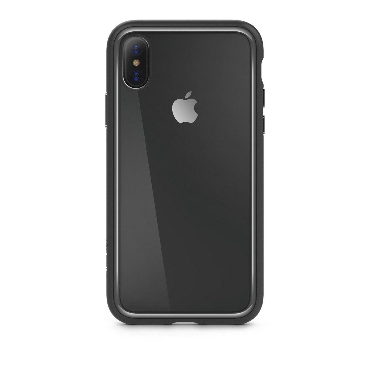 Indexbild 14 - Belkin sheerforce Elite Drop schützende resistente transparente Schutzhülle für iPhone x